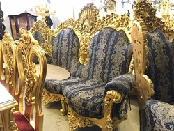 Pazar barokk 6 részes ülőgarnitúra