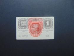 1 korona 1916  1636