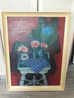 Simsay Ildikó képcsarnokos festmény eladó