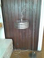 Iparművészeti álló lámpa