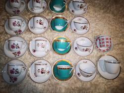 Hollóházi csészék pótlásra