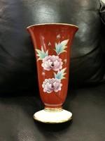 Herendi Bakos Éva váza