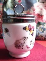 Porcelán tojásfőző
