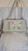 Vintage kis táska/retikül