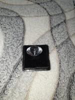 16,01 CT természetes, kezeletlen, briliáns csiszolású ametiszt drágakő