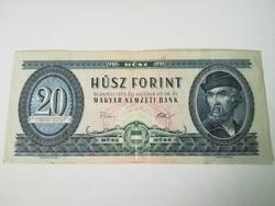 1975-ös 20 Forint