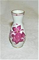 Herendi mini váza