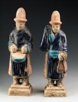 Keleti antik szobrok! Kína, Ming-dinasztia (1368-1644)