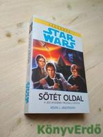 Kevin J. Anderson: Sötét oldal / Star Wars: Jedi Akadémia, Legendák