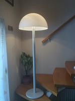 Retro Német gomba lámpa design kedvelőknek