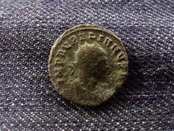 Aurelianus Antoninianus 271 GENIVS EXERCITI(id8432)