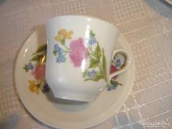 Csodaszép kávés csésze