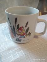 Lengyel csésze 2 dl