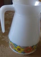 Eredeti Jenai üveg kancsó