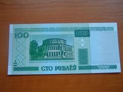 FEHÉROROSZ 100 RUBEL 2000 ....048
