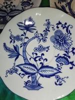 5 db Meisseni  kis tányérok.
