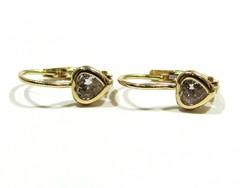 Női arany fülbevaló(Kecs-Au80751)