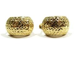 Női arany fülbevaló(Kecs-Au80756)