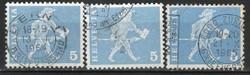 Svájc 0024 Michel 696 x,y 696 Rx        2,10 Euro