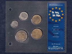 Az utolsó forgalmi pénzek - Finnország (id8942)