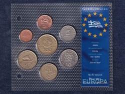 Az utolsó forgalmi pénzek - Görögország (id8946