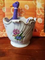 19103C Herendi porcelán kaspó