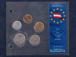 Az utolsó forgalmi pénzek - Ausztria (id8959)