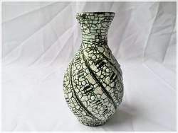 Gorka Géza, jelzett, ritka, kerámia váza