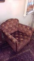 Lingel olvasó fotel