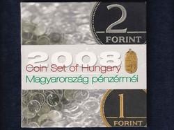 2008-as PP forgalmi sor - Búcsú az egy- és kétforintostól/id 8964/