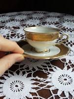 antik kávés, teás, tésztás  készlet