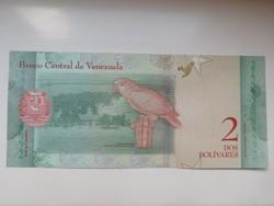 Venezuela 2 bolivares  2018 UNC további bankjegyek a kínálatomban a galérián