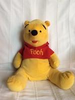 Micimackó plüss (Winnie-the-pooh)