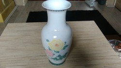 Régi Chinai porcelán váza