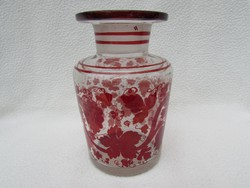 Bieder uveg vaza