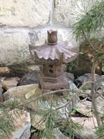 Valódi kő, keleti kerti lámpák eladók!