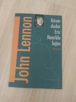 John Lennon : Kövér dudor Eric Hearble fején