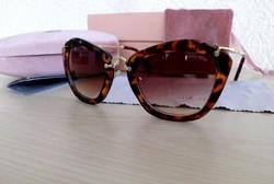 Miu Miu eredeti napszemüveg