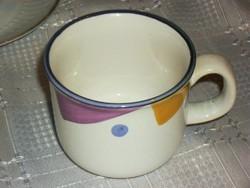 Kerámia kávés pohár
