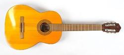 0X177 Szép cseh Cremona gitár
