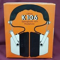 Lenco K106 fejhallgató eladó