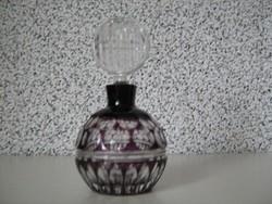 Illóolajos üveg