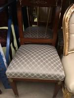 Körmös empirikus szék