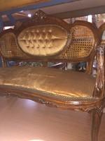 Barna -szalon kanapé