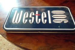 Westel 900 fémdoboz