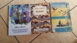Ifjúsági regény, mesekönyv eladó!