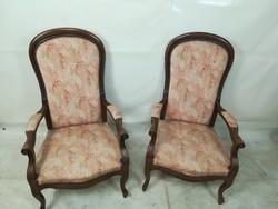 Neobarokk fotel(ek)
