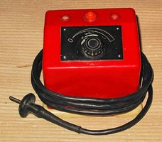 PIKO trafó a '60-as évekből  Rs85-020 típus