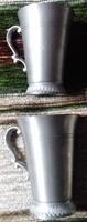 2 db Ón füles csésze 10 x 7 cm