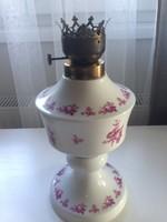 Wallendorfi petróleum lámpa
